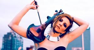Hannah Thiem to perform at Bass Cabaret on Nov 22