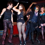 Bass Cabaret: French Kiss 2013 ft. Ana Sia – Event Recap