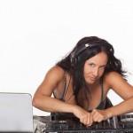 Bass Cabaret Interviews Liquid Love Drops a.k.a. Jocelyn [Club Exotica /Serpent's Lair / Get Freaky / Booty Trap]