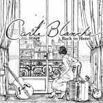 Positively Crushing on Carte Blanche